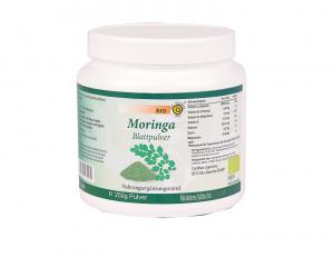 moringa-bio-pulver