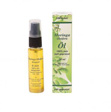 Moringa Oleifera Öl...
