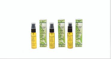 Moringa Oleifer Öl...